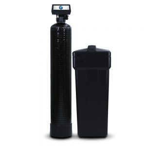 GenSoft 12GPM Water Softener