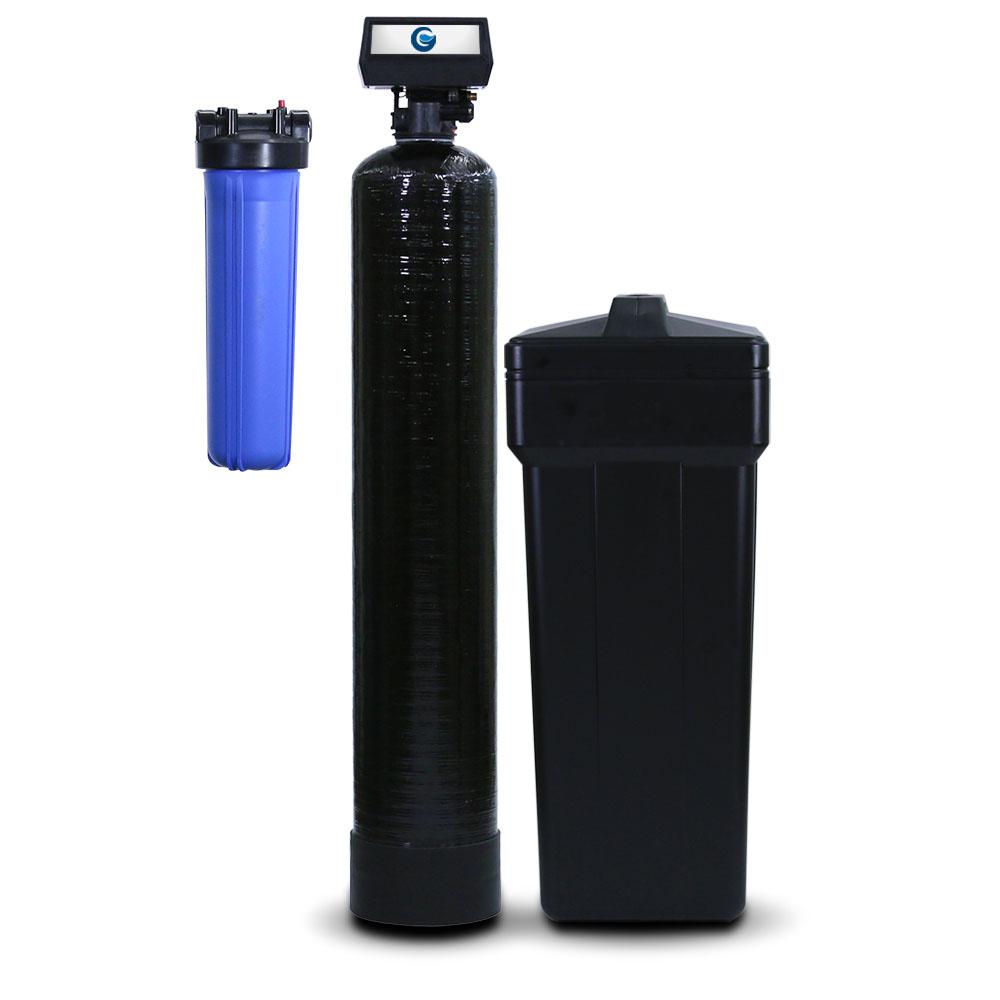 GenSoft - Advantage 15GPM Water Softener