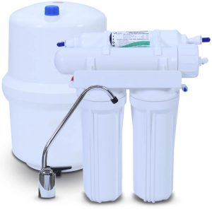 Generation Under Sink 4-Stage RO System
