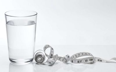 Water, Nutrition, & Weight Loss