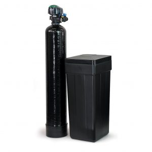 GenSoft - Drop Water Softener - 32K GS w/ DROP Smart Monitor