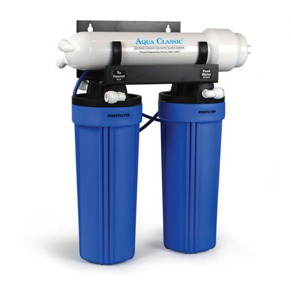 Aqua Classic II - 100GPD Reverse Osmosis
