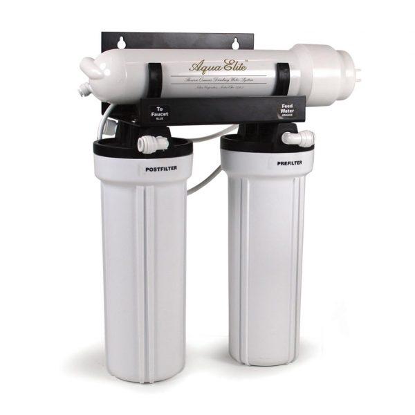 Aqua Elite II - 100GPD Reverse Osmosis
